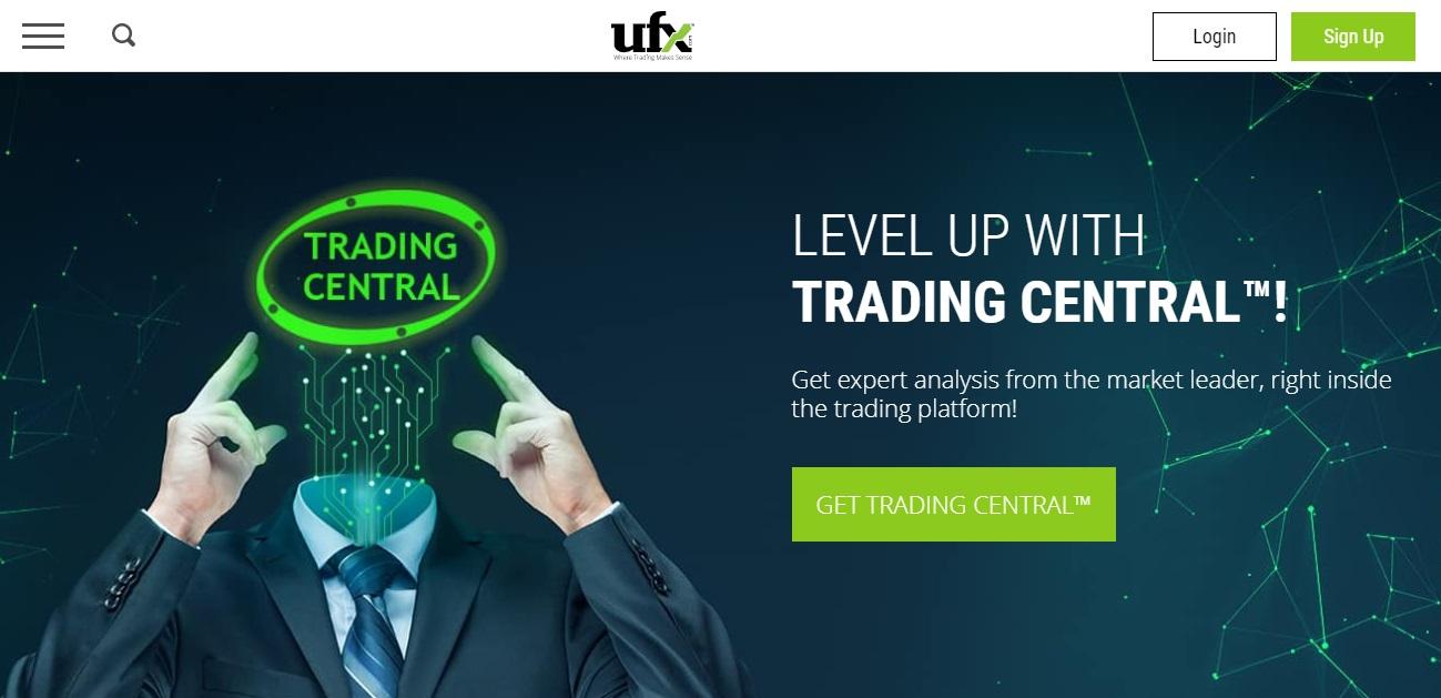 UFX: la recensione